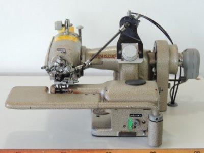 Strobel 45-261  usata Macchine per cucire