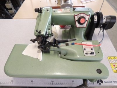 used Blindstitch 1118-PR - Sewing