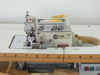 used Pegasus EX 5204 - Sewing