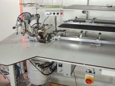 Beisler 1281-5 usata Macchine che cerchiamo