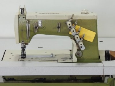 used Rimoldi 263-46-3MD - Sewing