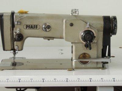 Pfaff 438  usata Macchine per cucire