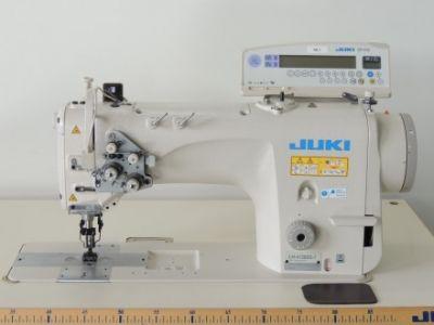 Juki LH-4128SS-7 usata Macchine che cerchiamo