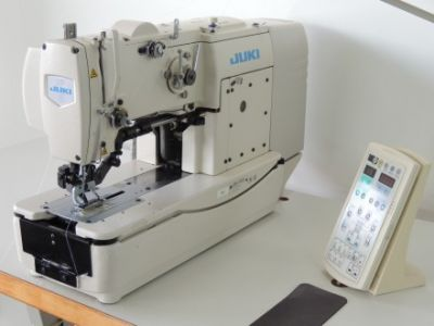 used Juki LBH-1700 - Products wanted