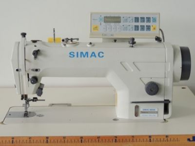 used Altre Marche SIMAC 9800 A - Products wanted