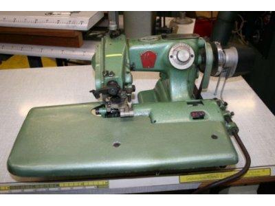 Blindstitch 99 PB usata Macchine per cucire