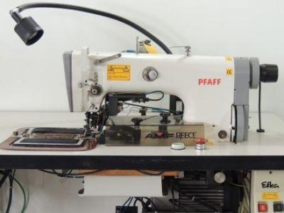 AMF Reece 84-50 EP usata Macchine che cerchiamo