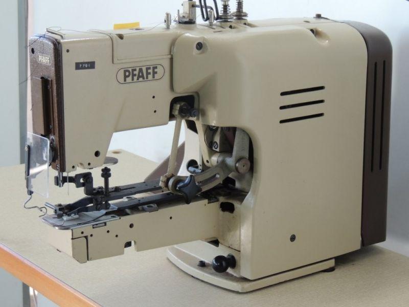 Pfaff 3306 ombrelli usata macchine per cucire for Pfaff macchine per cucire