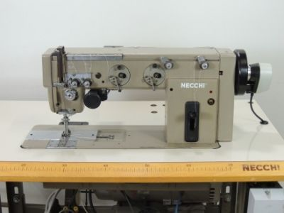 used Necchi 978-561 - Sewing