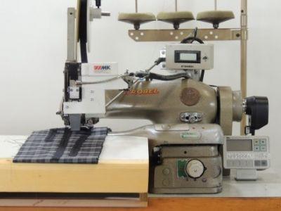 Strobel 174-140 FD usata Macchine per cucire