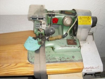 used Blindstitch 99 - WB - Sewing