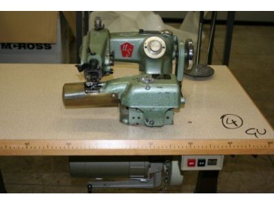 used Blindstitch 538 - Sewing
