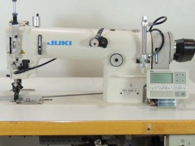 Juki MH-486-4 usata Macchine che cerchiamo