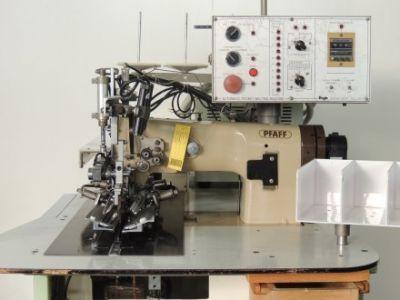 Eagle 1002  usata Macchine per cucire
