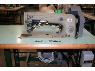 used Union Special 100 P Puller - Sewing