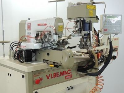 used Vibemac 3650 EV 7 - Products wanted