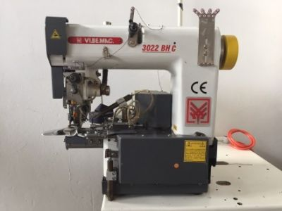 used Vibemac 3022 BHC - Products wanted