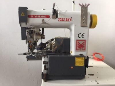 Vibemac 3022 BHC usata Macchine che cerchiamo