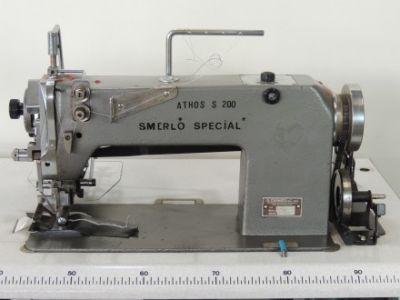 ATHOS S 200  usata Macchine per cucire