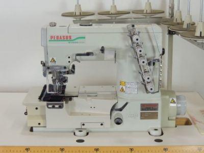 Pegasus W1562-01J usata Macchine per cucire
