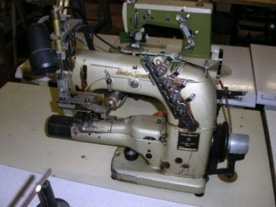 used Union Special 33600 KCA - Sewing