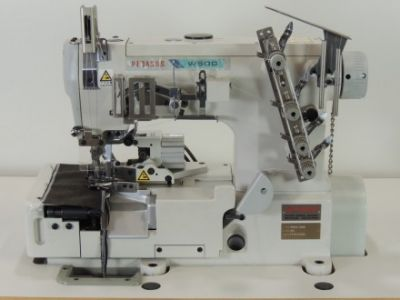 used Pegasus W 562-02DB SPEC.232 DEVICE FT141/TK310 - Sewing