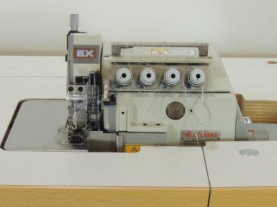 used Pegasus EX3216-03 SPEC.333-5x5 - Sewing