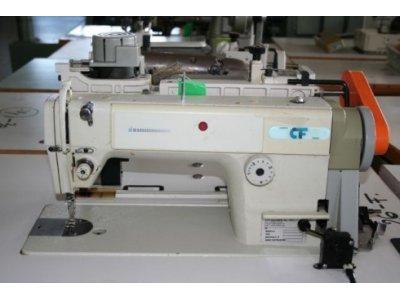 Brother 755 Puller usata Macchine per cucire