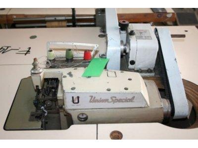 Union Special 39500 Puller usata Macchine per cucire