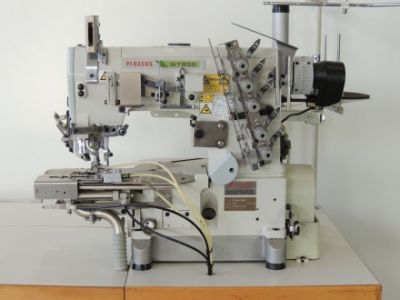 used Pegasus WT 664-35BC SPEC. 356 DEVICE FT540/UT442 - Products wanted