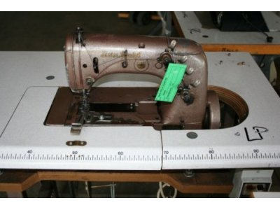 used Union Special 52800 - Sewing