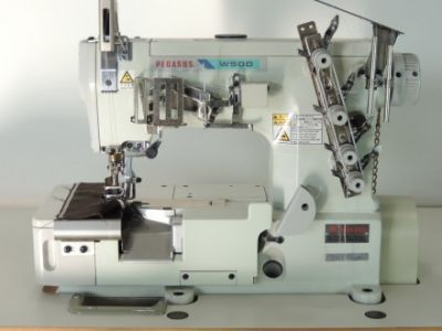 used Pegasus W 562 attaccapizzo - Sewing