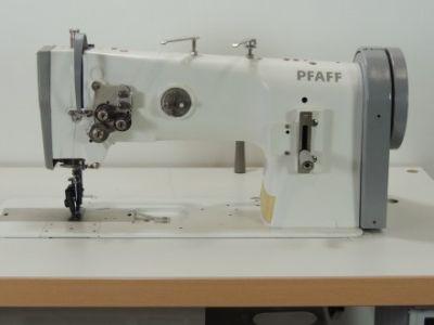 Pfaff 1244-944/10-CL X 0,2 MN 8  usata Macchine per cucire