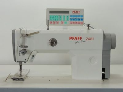 used Pfaff 2481-2/06-980/20 BS1-3,5 - Sewing