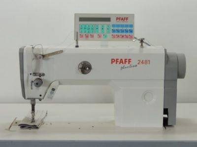 Pfaff 2481-2/06-980/20 BS1-3,5 usata Macchine per cucire