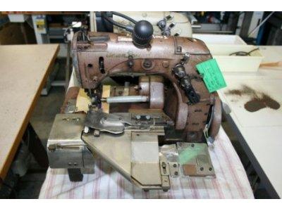 Union Special 53100 B  usata Macchine per cucire