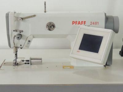 used Pfaff 2481-2/06-980/20 BS1-3,5 - Sewing