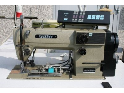 used Brother DB2-B774-903 - Sewing