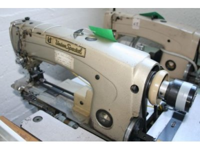used Union Special 63900 - Sewing