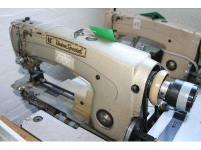 Union Special 63900 usata Macchine per cucire
