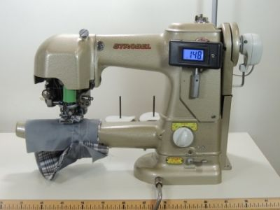 used Strobel 227-D - Products wanted
