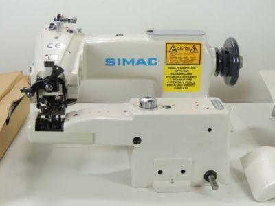 used Altre Marche SIMAC SI-101 L-RAS - Sewing