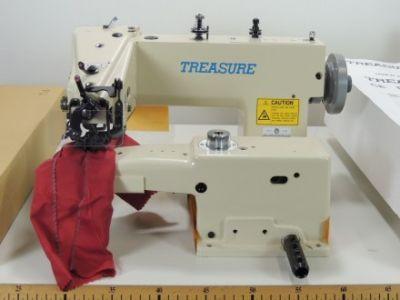 Altre Marche TREASURE BS-812  usata Macchine per cucire