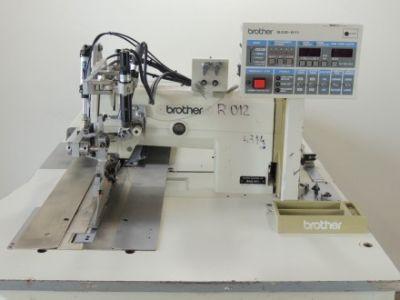 Brother BAS 611  usata Macchine per cucire