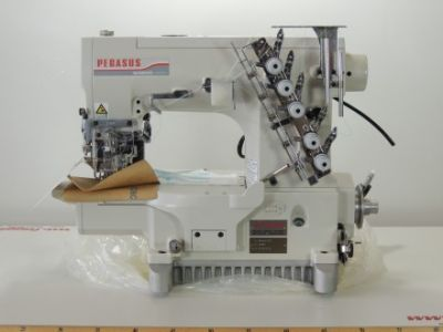 used Pegasus W 2664-01G SPEC. 248 BT DEVICE RP1A/UT3J - Sewing