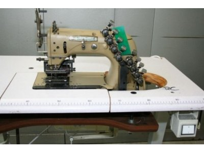 used Union Special 54200 J12-16 - Sewing