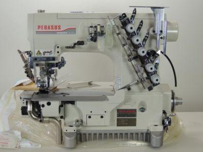 Pegasus W 2664-35B SPEC 248 CT DEVICE FTOC/UT4C  usata Macchine per cucire