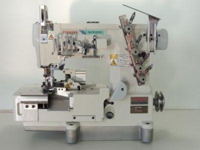 used Pegasus W 562-02DB SPEC.232 DEVICE FT141/TK310 - Sewing