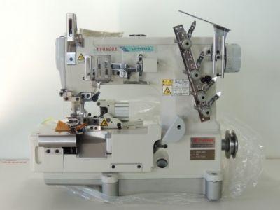 Pegasus W 562-02DB SPEC.232  DEVICE FT141/TK310  usata Macchine per cucire