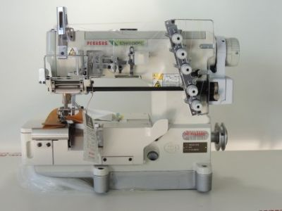 used Pegasus CW 562N-05CB SPEC. 364 DEVICE FT 140/MD 230 - Sewing